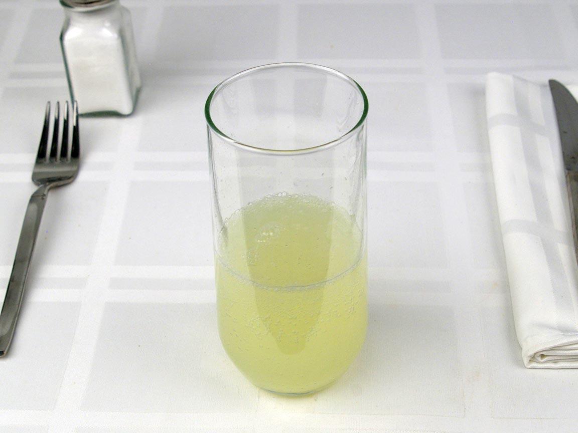 Calories in 8 fl oz(s) of Monster Original Energy Drink