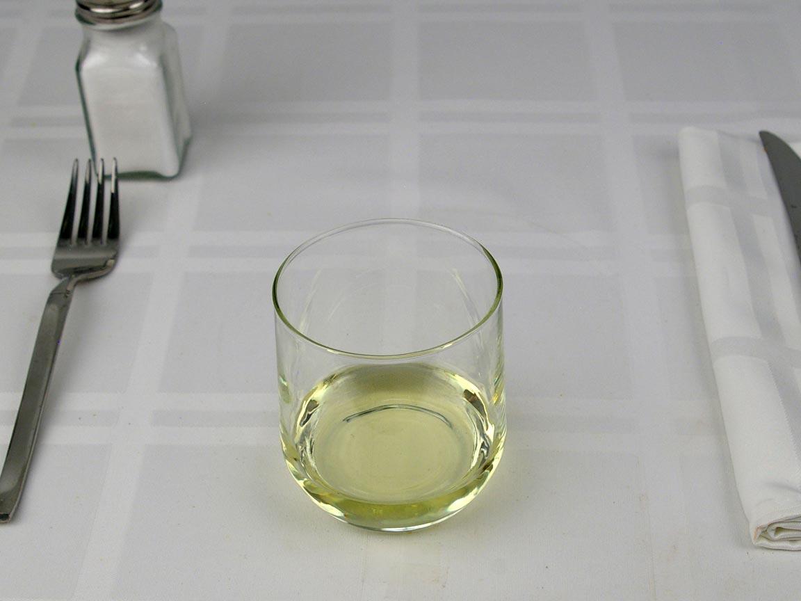 Calories in 3 Tbsp(s) of Safflower Oil