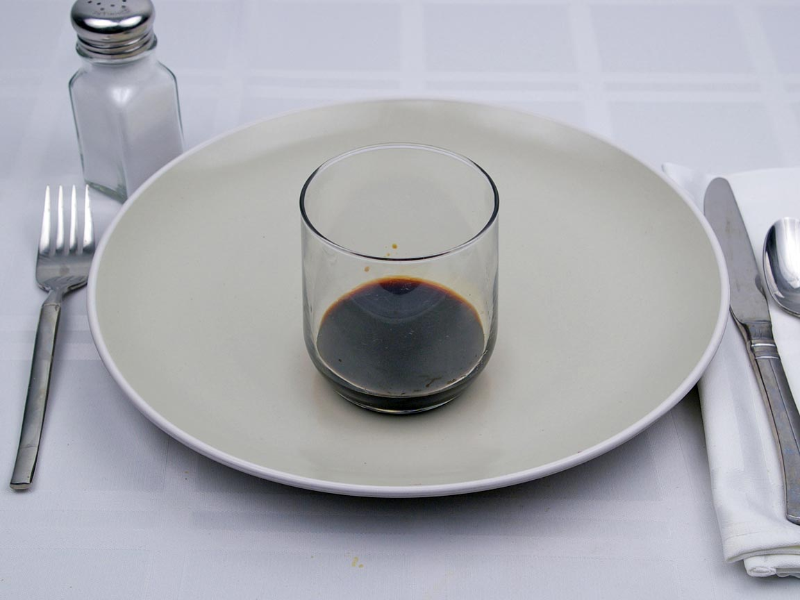 Calories In 3 Tbsp S Of Balsamic Vinegar